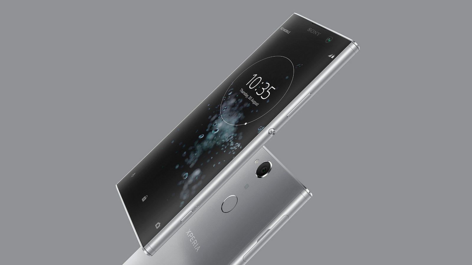 Sony Pie-k Android Pie-k iragarriko du
