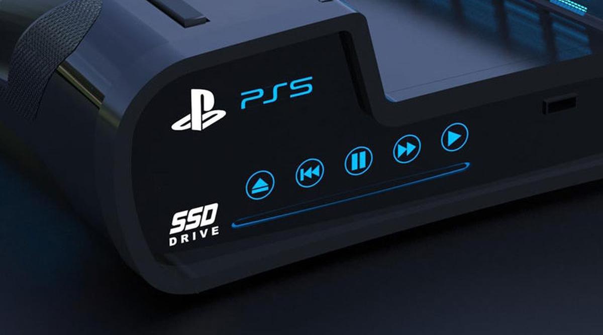Sony-k PlayStation-en kaleratze data agerian utzi du 5, logotipo ofiziala aurkezten du eta kontsola berriaren ezaugarriak ditu