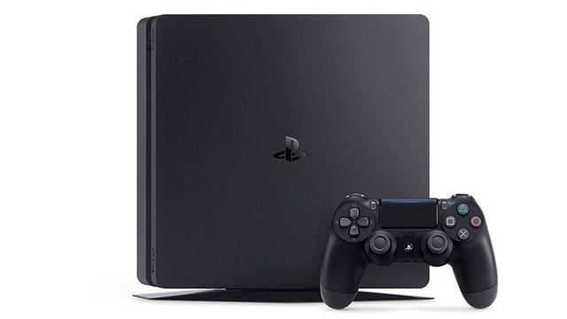 Sony-k dagoeneko 100 milioi PlayStation kontsola entregatu ditu merkatura 4
