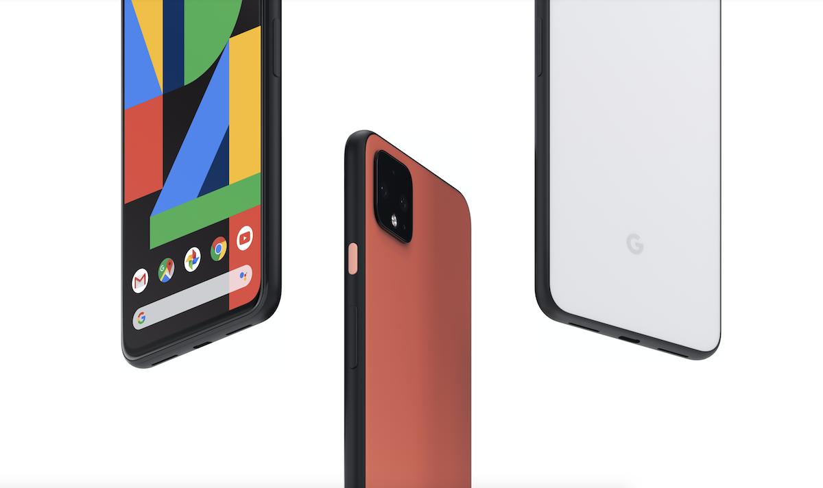 Begiak harritzen ditut.  Google Pixel-aren zergatia ofizialki ikasi dugu 4 ez du 4K bideo grabatzen 60 FPS-en