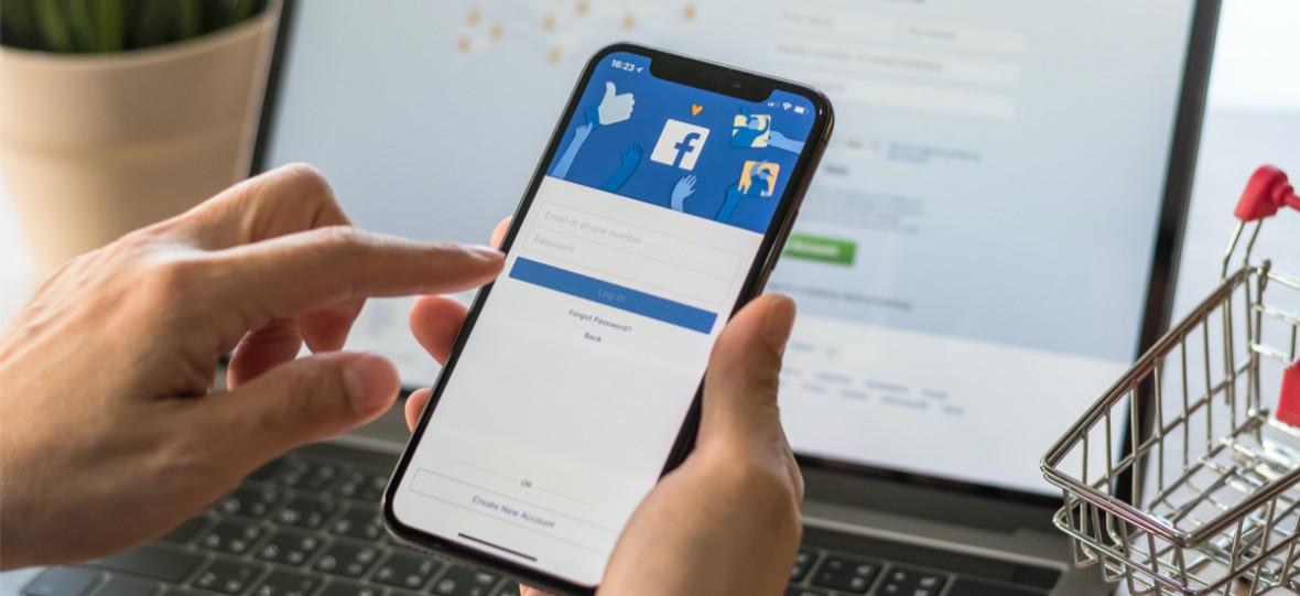 Spammers dardarka, Facebook Kontu faltsuak hautemateko tresna berri eta nahiko eraginkorra du