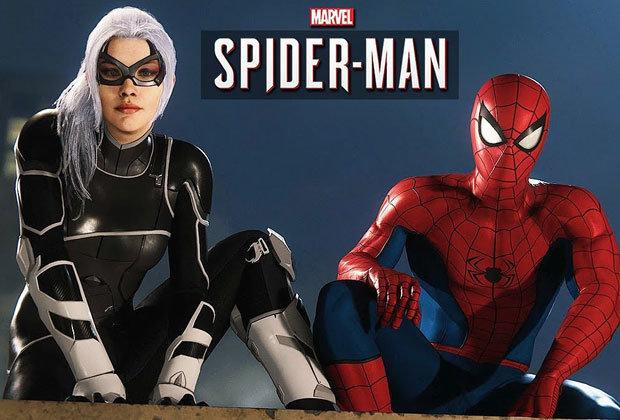 Spider-Man The Heist-en estreinatutako bideoa estreinatu zen