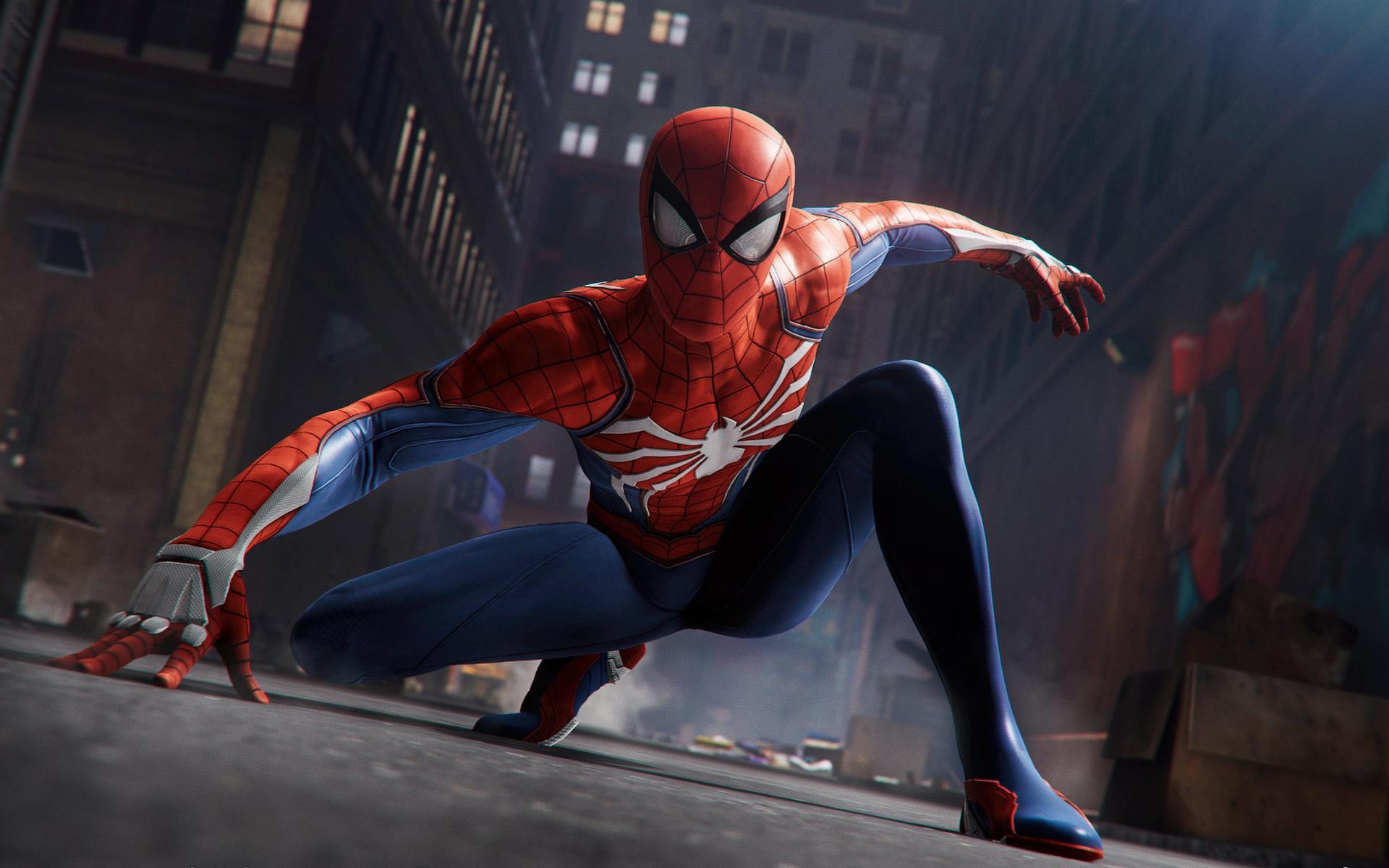 Spider-Man berrikuspenen oharrak argitaratu dira