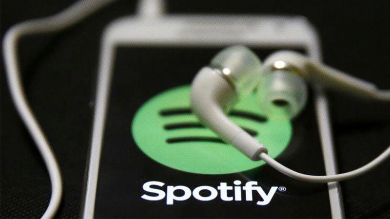 Spotify Androidek azkenik funtzio hau lortzen du