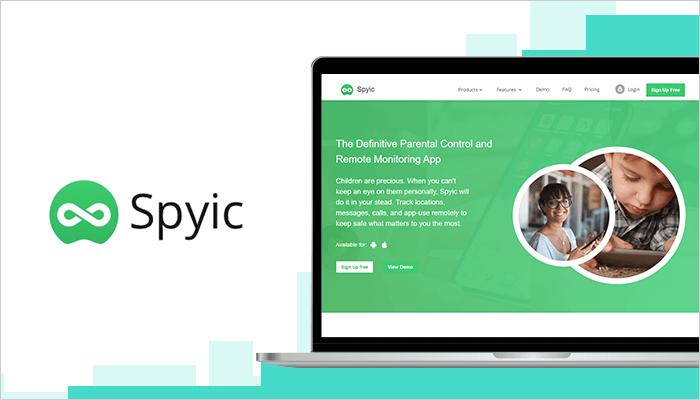 Spyic Review 2020: Ezaugarriak, Prezioak & amp; Nola konfiguratu