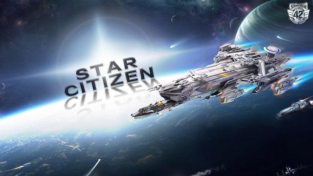 Star Citizen-en sortzaileak amaitu dira 2- Crytek-ekin urteko auzi legala