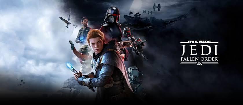 Star Wars Jedi: Fallen Ordena itxaropenen gainetik saldu zen