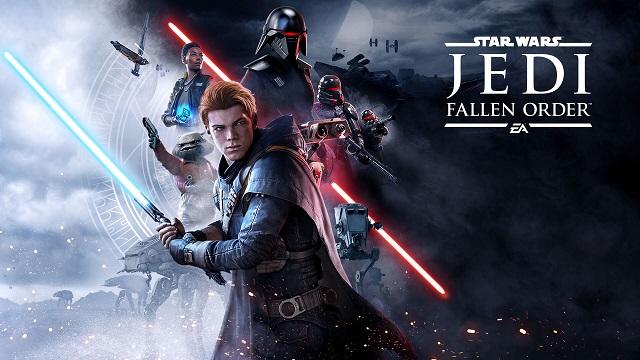 Star Wars Jedi: Fallen Order arrakasta itzela da