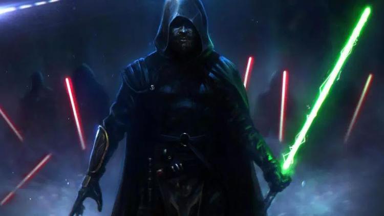 Star Wars-eko Jedi Fallen Order-en lehenengo jokatzeko bideoa dator!