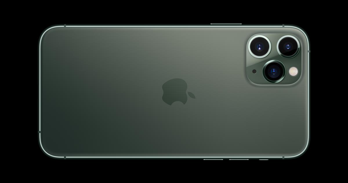 Star Wars-eko zuzendariak film laburrak egiten ditu iPhone 11 Pro-rekin!