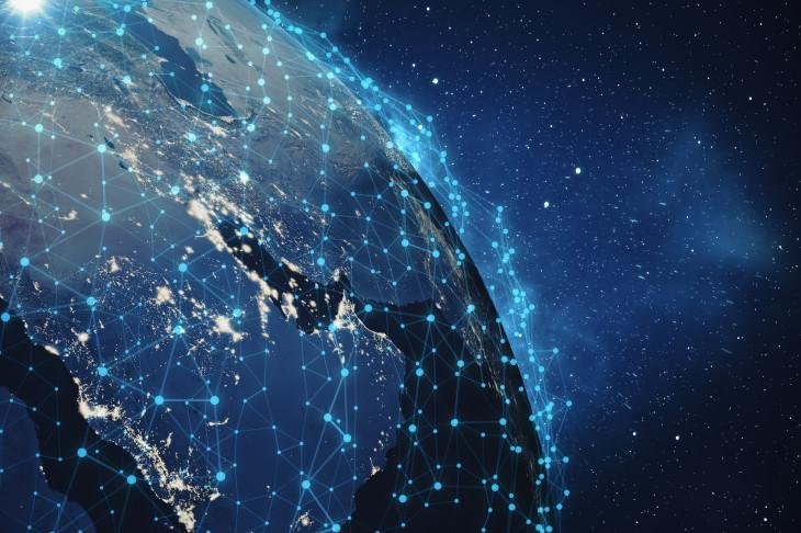 Starlink-ek 30 mila satelite berri jarriko ditu abian