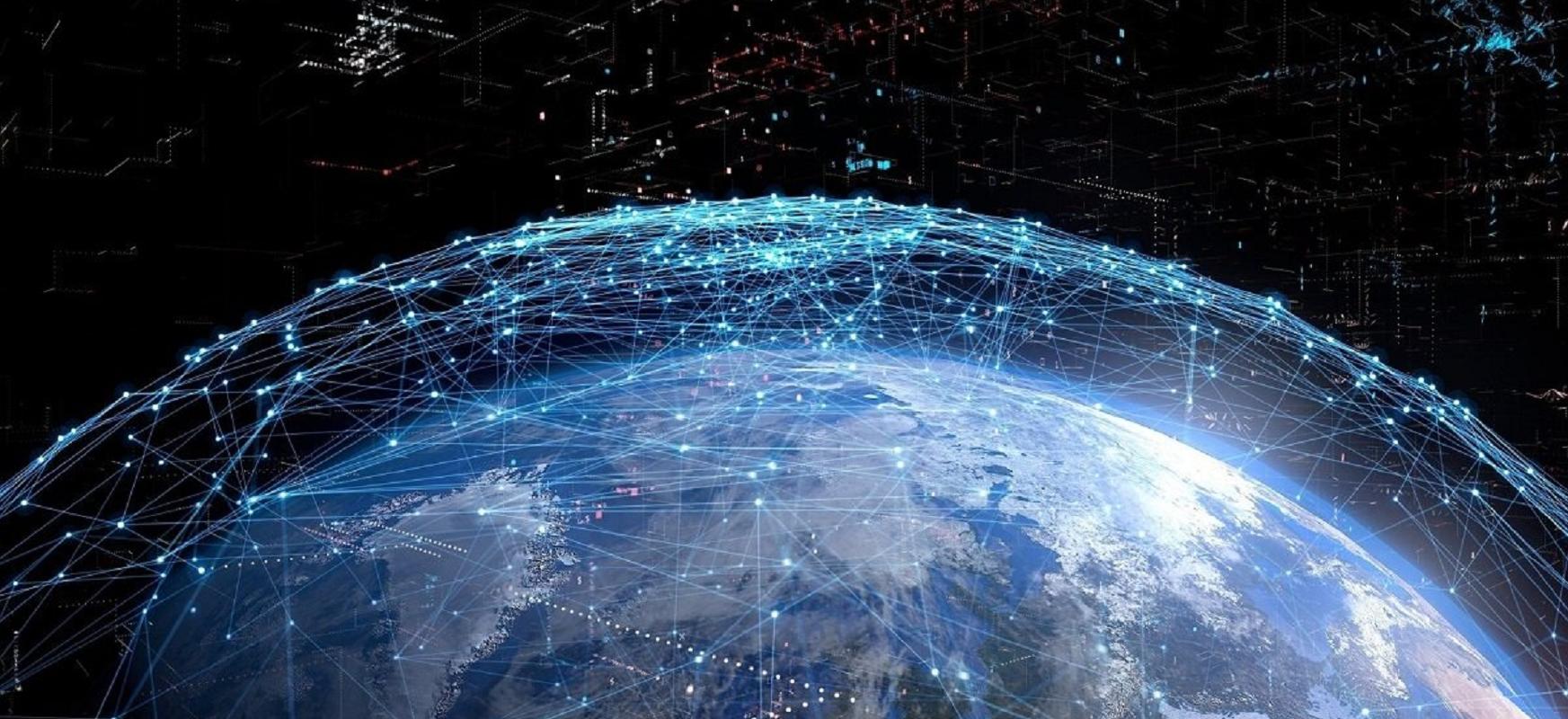 Starlinks internet hornitzen hasiko dira.  Elon Musk-ek sateliteak noiz funtzionatuko duen agerian uzten du