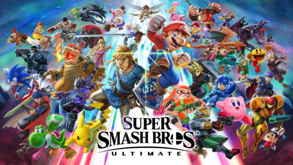 Super Smash Bros.  Azken berrikuspena