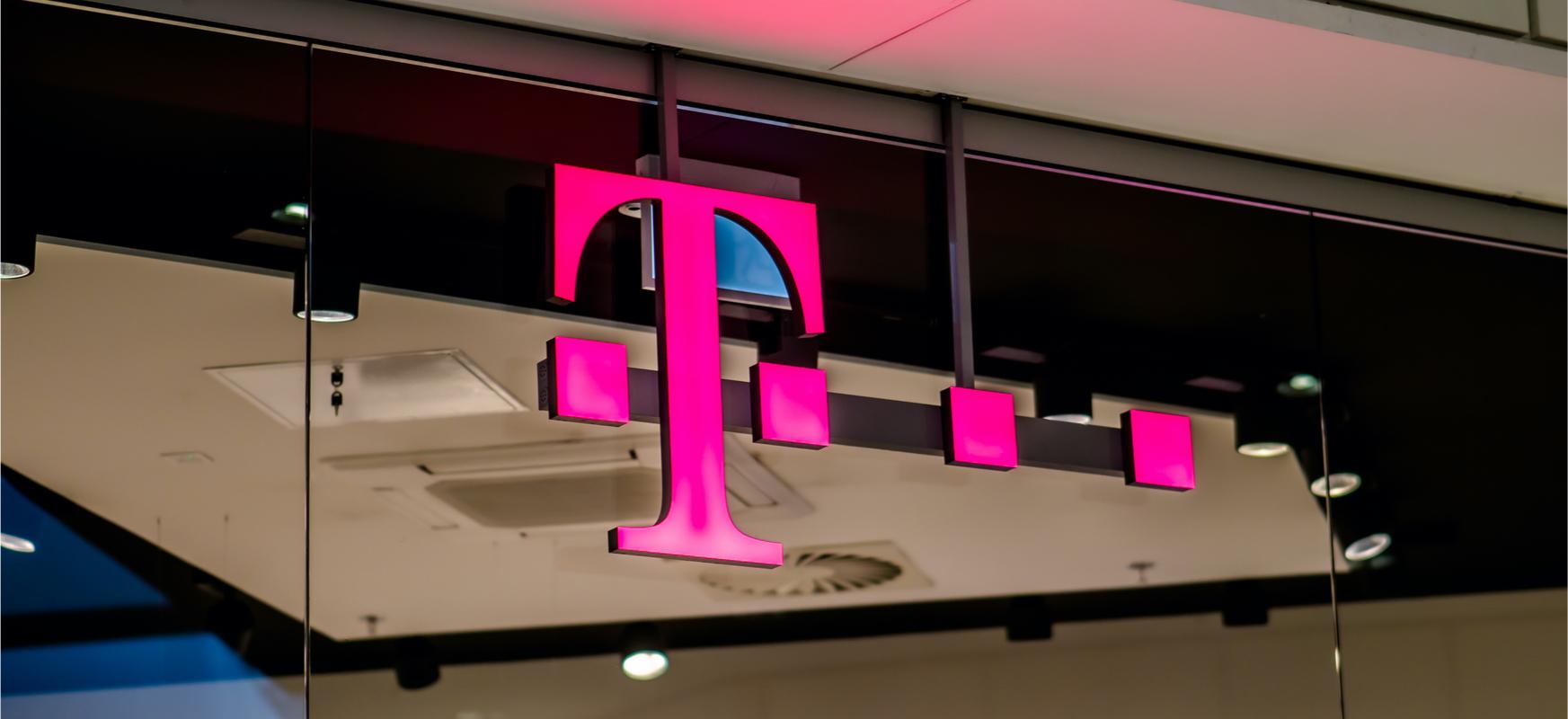 T-Mobile-k 5G sarea jarri du abian. 6 milioi bat pertsona iristen dira hilabete honetan