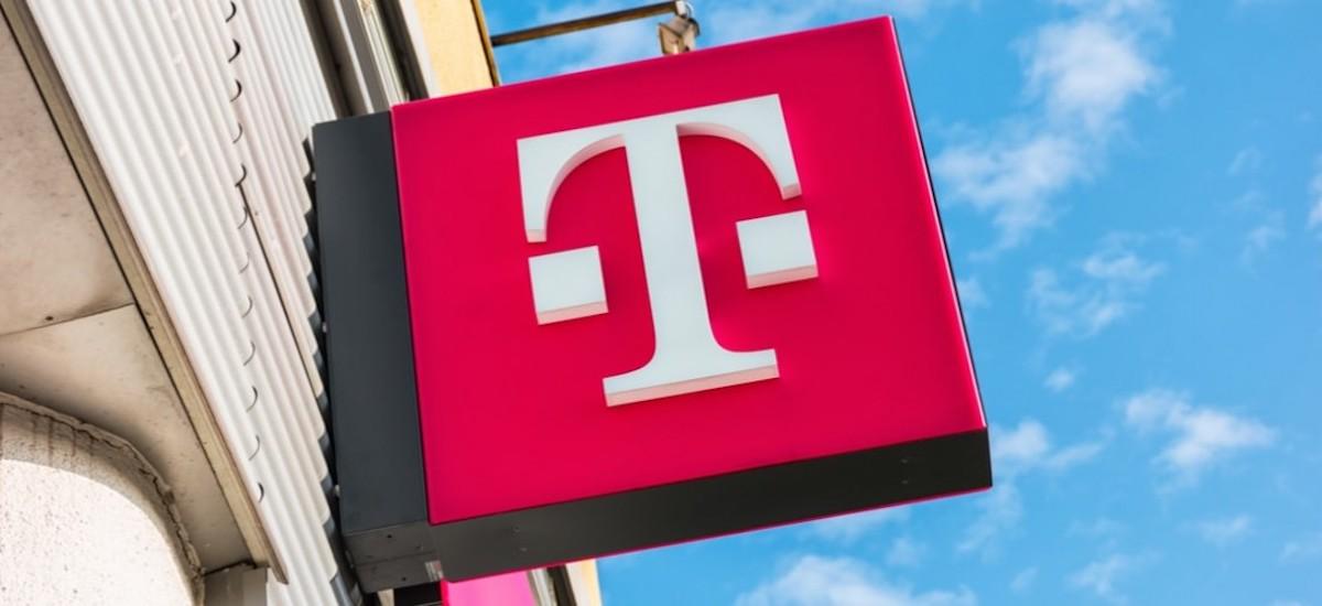 T-Mobile-k promozioa zabaltzen du.  Salgai hurrengo Cyber Monday 2019 produktuetan