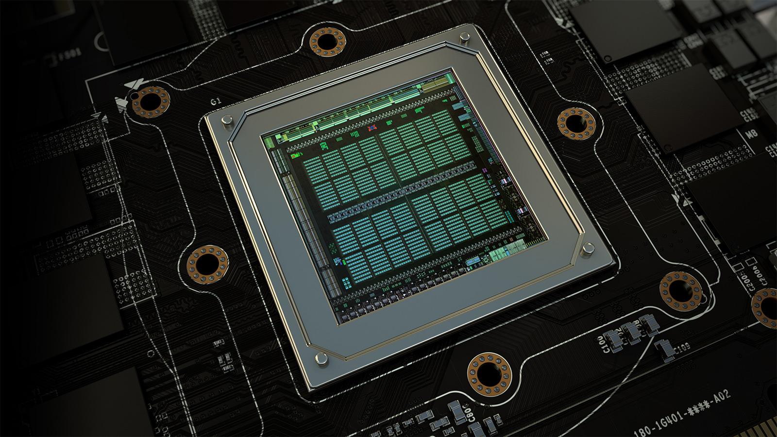 TSMC Nvidia GPU ekoizle nagusia izango da prozesuetan 7 nm eta 5 nm EUV-tik