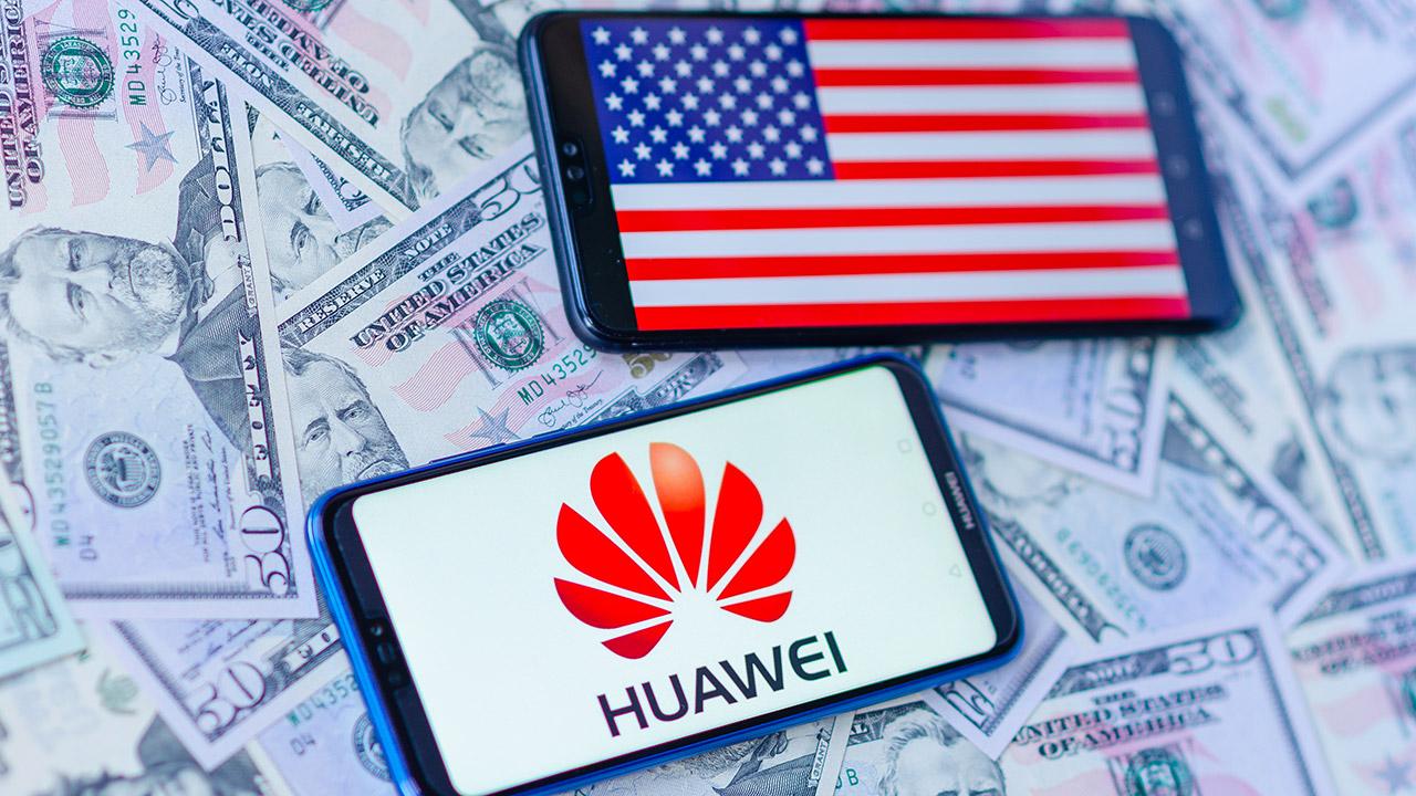 TSMC-k ez du gehiago Huawei txipik ekoiztuko AEBetako murrizketengatik