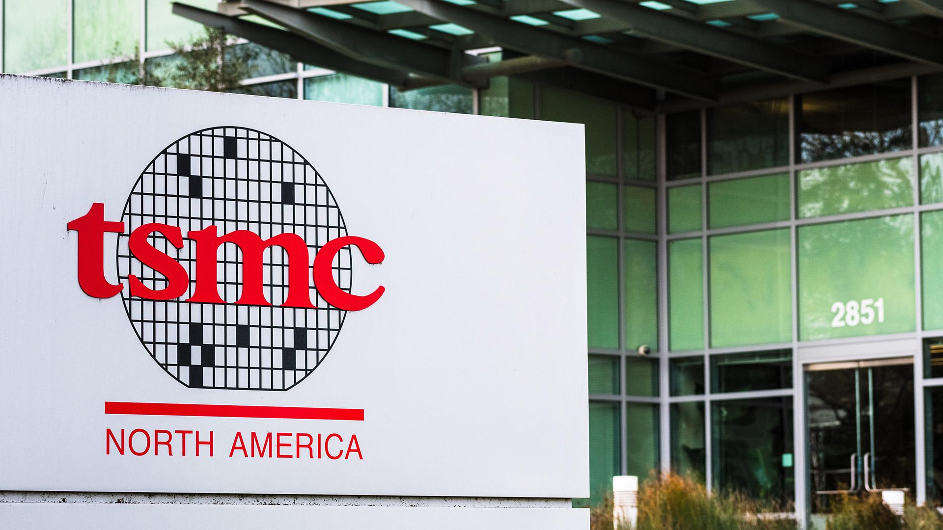 TSMC-k fabrikazio bat egingo du prozesuan txipak ekoizteko AEBn 5 nm