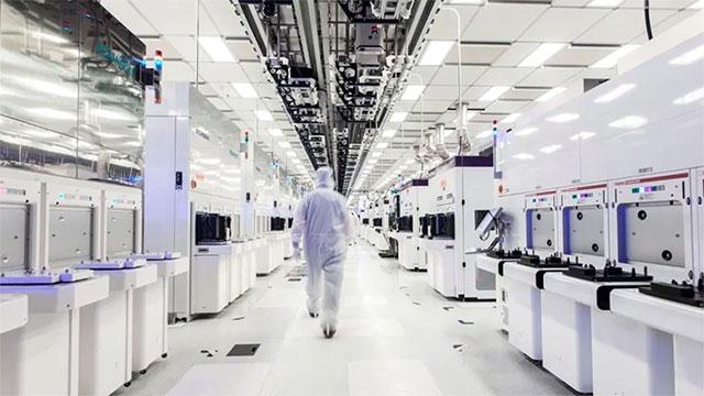 TSMC-k hiru aldiz luzatu du txipetarako prozesatzeko agindua 7 nm