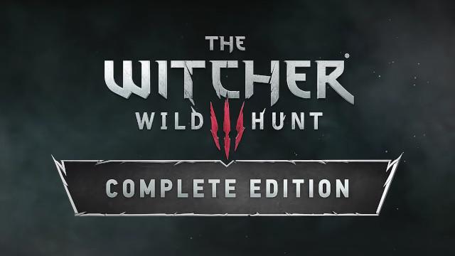 The Witcher-ren kaleratze data 3 kontsolara Nintendo Switch