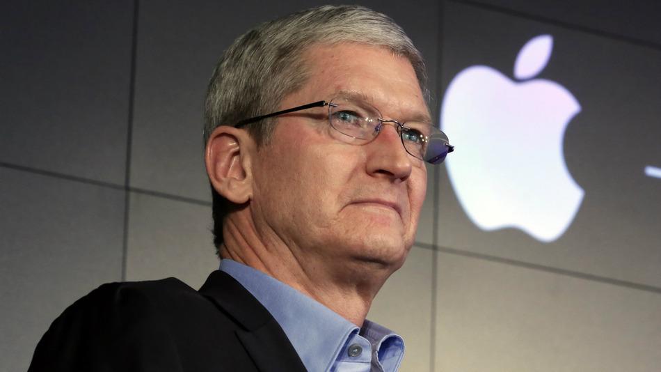 Tim Cook Txinara joan zen iPhone X-rako!