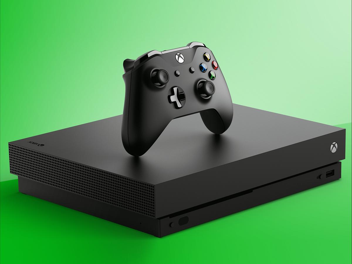 Turkiak Xbox jokoa prezioan gora egitea baino!