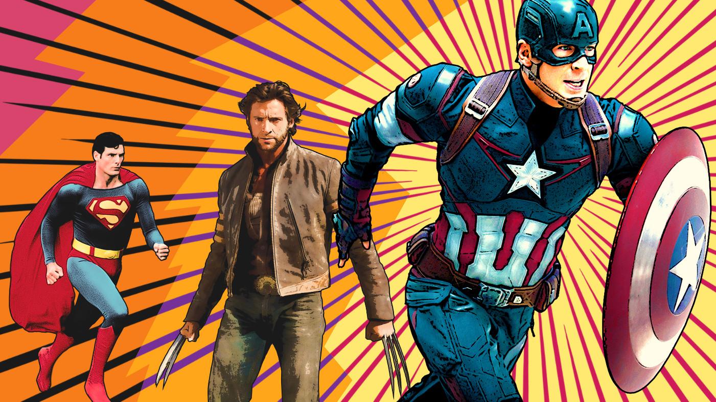 Turkiako superheroi filmak ikusi zituzten gehien