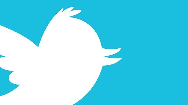 Twitter: Kontu aktiboak ezabatzeko planak eten egiten ditugu