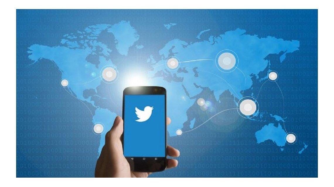 Twitter debekatuta egongo al da haien borroka?