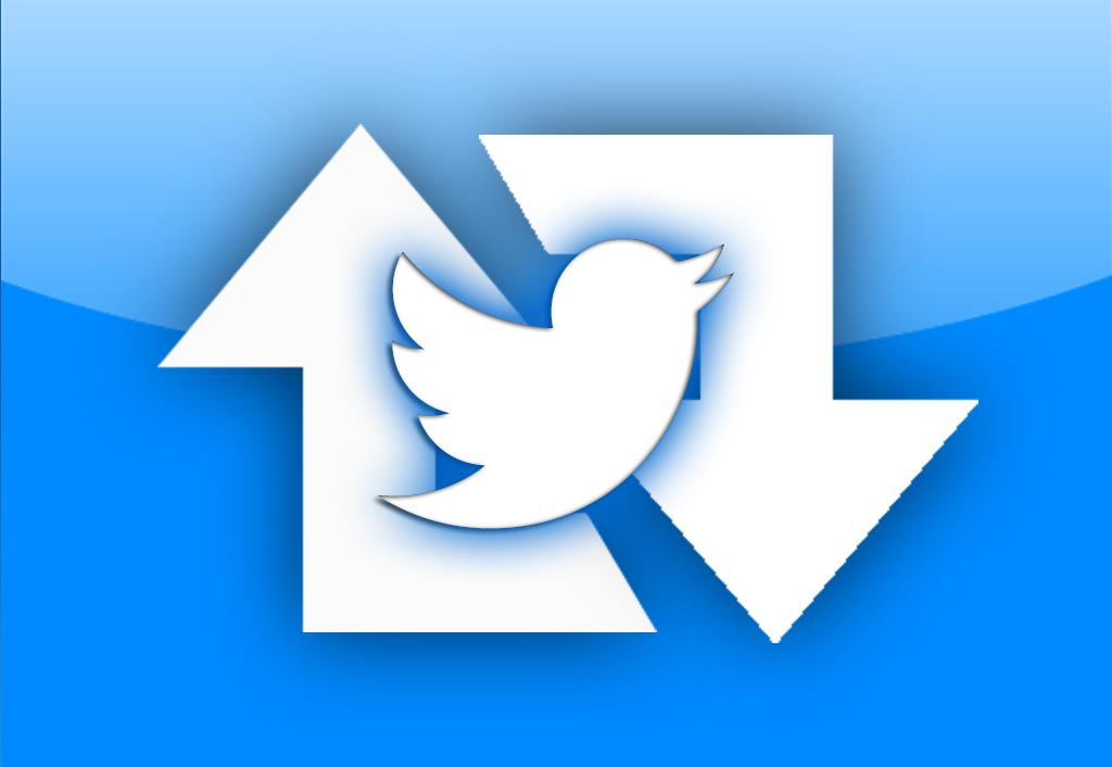 Twitter iruzkinen kopurua bistaratuko da iruzkinekin