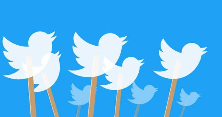 Twitter web diseinu berritua!