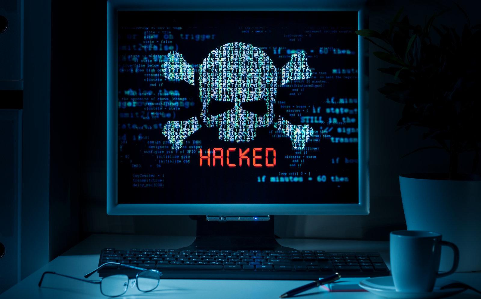 Txinako hacker taldea Turkia erasotzen ari da?