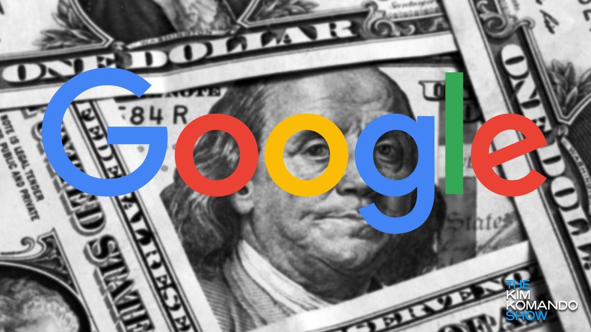 Txostenak dio Google-k lehentasunezko tratua ematen diela gune batzuei, beste batzuek zerrenda beltzak