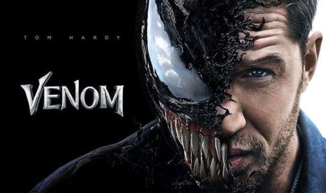 Venom filmak itxaropenak gainditzea lortu zuen