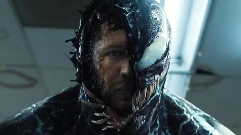 Venom filmaren trailer berria kaleratu dute