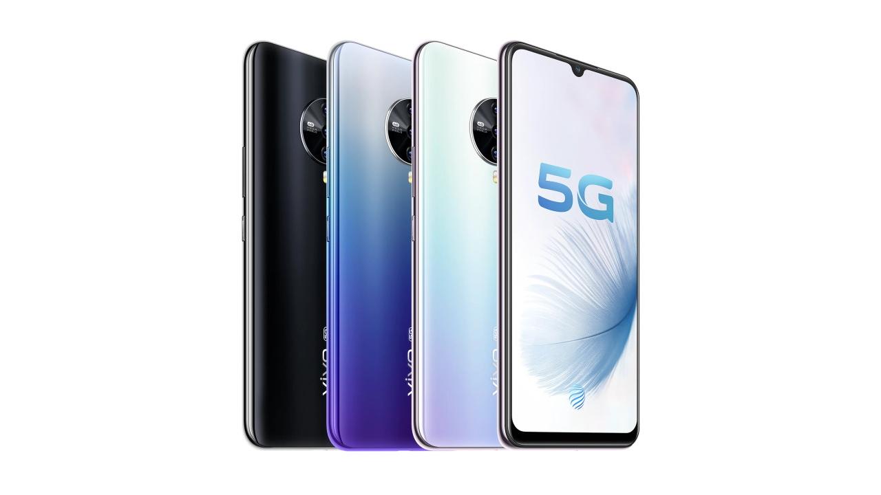 Vivo G1 5G üstün özelliklerle tanıtıldı: İşte tüm detaylar
