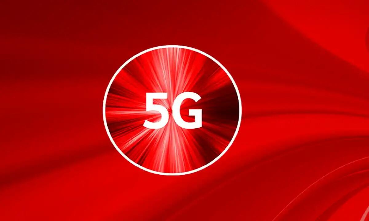 Vodafone 4G-tan gelditzen da 5G-ra aldatu arren
