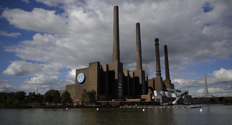 Volkswagen 2 beste mila milioi euro ordainduko ditu!