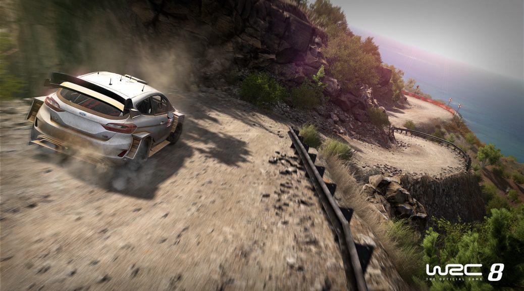WRC 8 sistem gereksinimleri