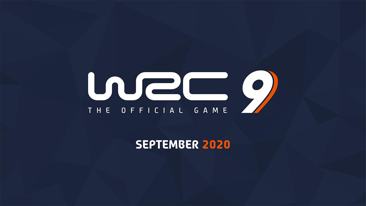 WRC 9 ofizialki iragarri - jokoa Xbox Series X eta PlayStation bertsioetan ere eskuragarri egongo da 5