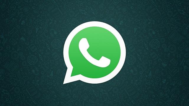 WhatsApp auto-ezabatzeko mezuak sartuko dira
