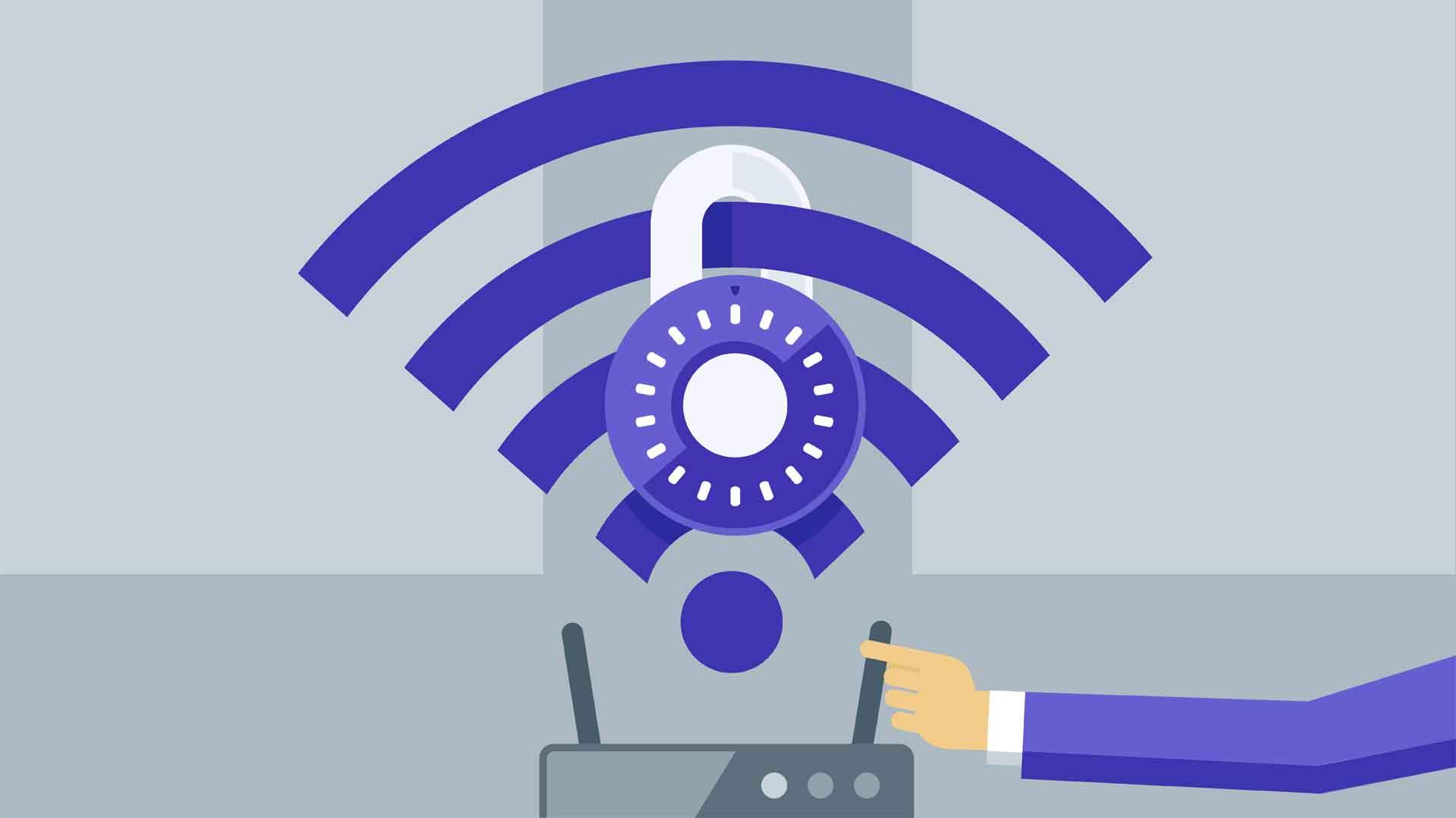 Wi-Fi segurtasun protokolo berria WPA3 eskuragarri dago!
