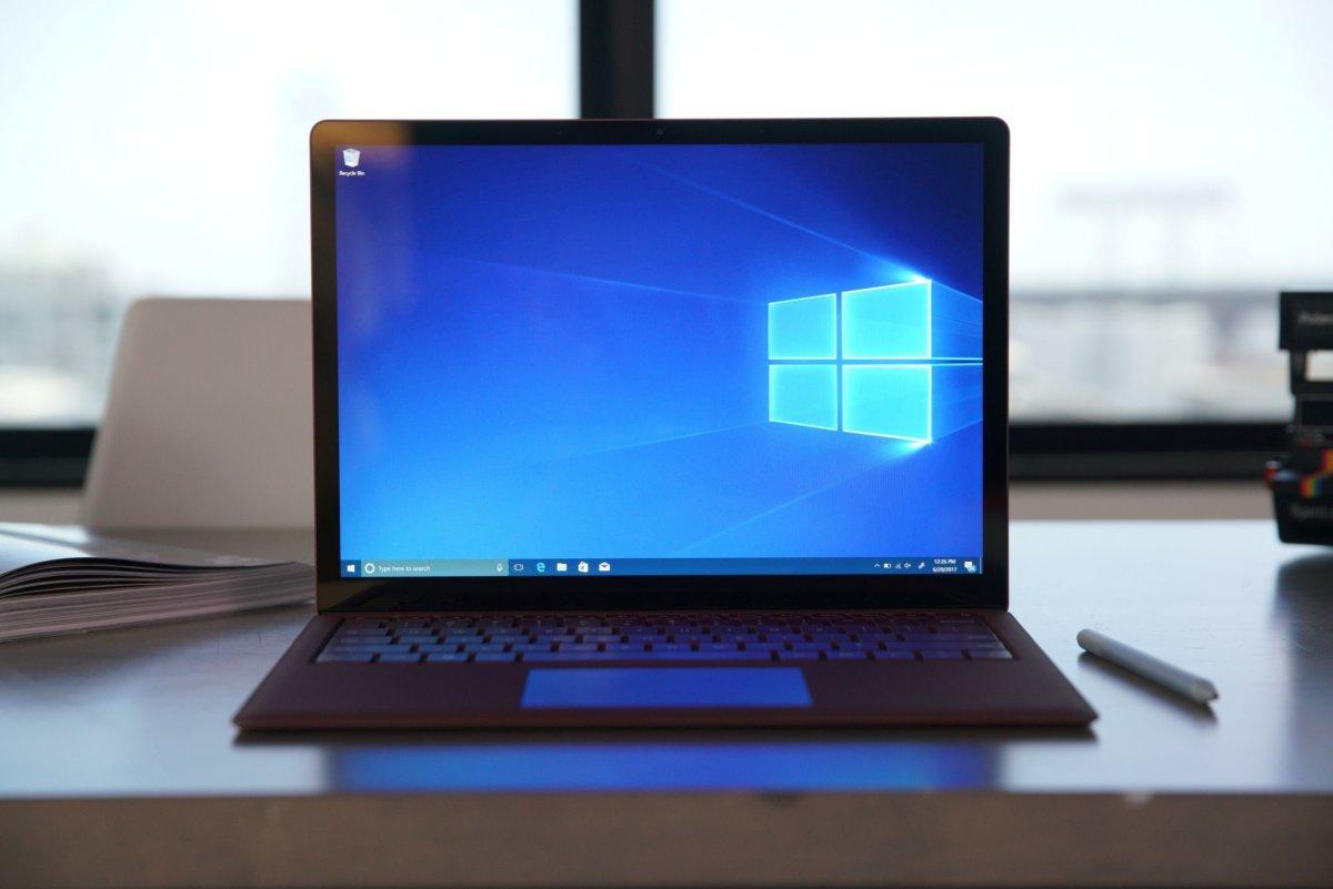 Windows 10 18362.449