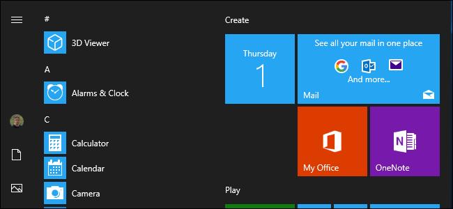 Windows 10-ren hurrengo eguneratzeak kranpozko fitxak desblokeatu ditzakezu 6 Bisitaldiak 1