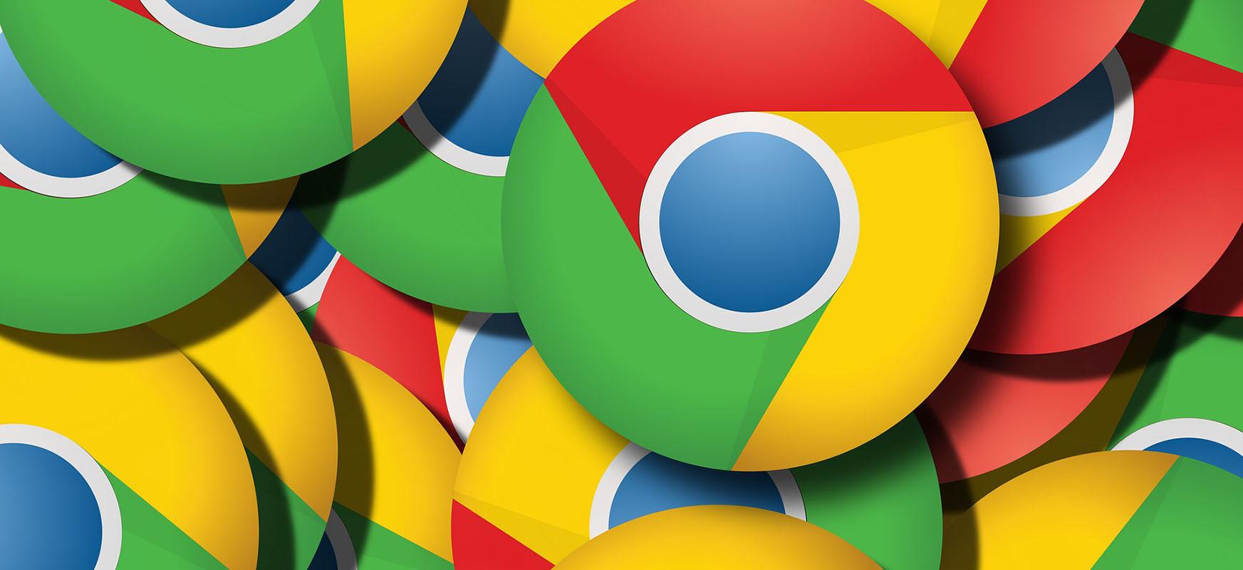 Windows 2004ko 2004an Chrome hondatu zen.  Google arakatzaileak memoria arazoak ditu