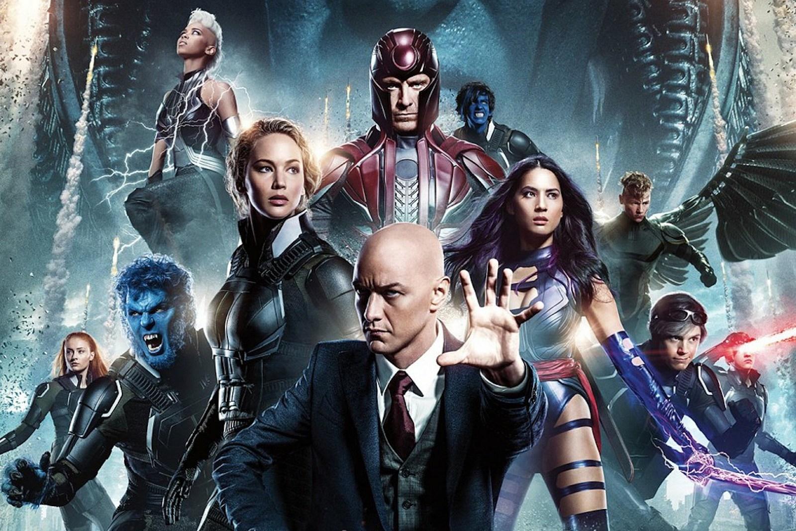 X-Men Dark Phoenix-eko lehen promozio bideoa kaleratu du