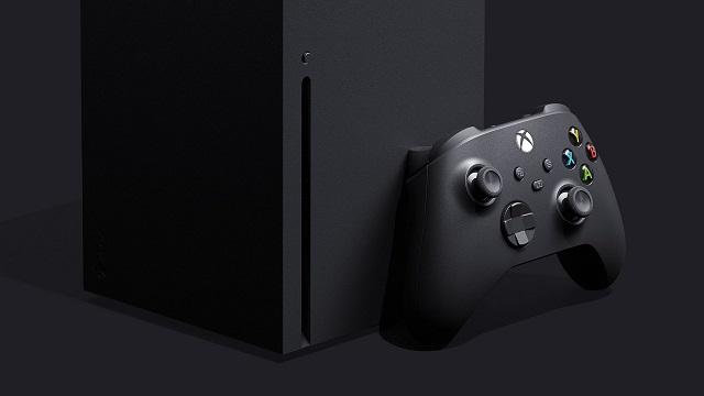 Xbox Berrabiarazi jokoa amaitzen den lekutik zehazki hasteko aukera emango dio