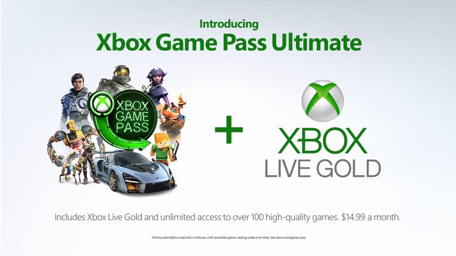 Xbox Game Pass Ultimate soilik 590 TL!