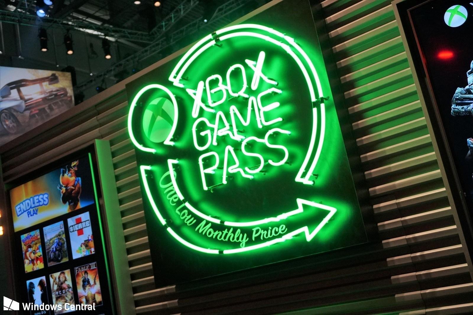Xbox Game Pass liburutegitik 4 jokoa gehiago ezabatzen ari da