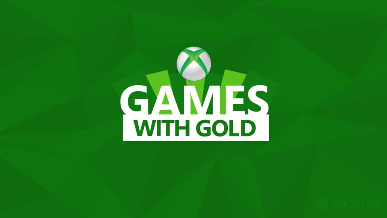 Xbox Live Gold Apirileko jokoak iragarri dira